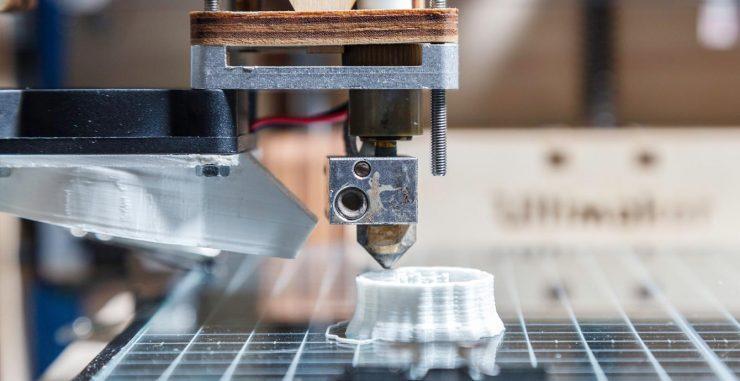 labhidouille fablab imprimante 3D