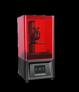 Elegoo - Imprimante 3D SLA